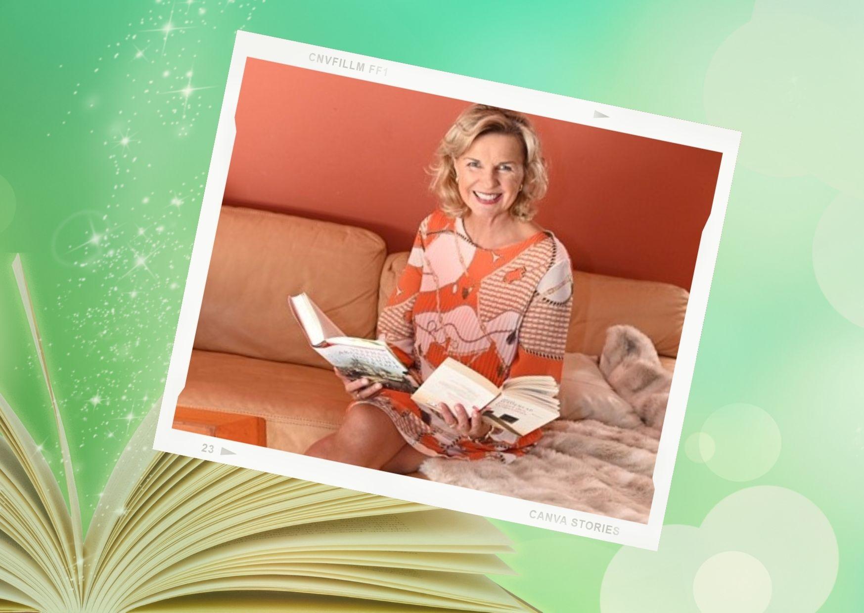 Von den Besten lernen: Im Gespräch mit Bestseller-Autorin und Wortkünstlerin Hera Lind