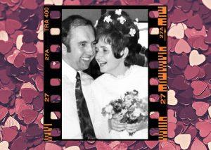 Ein ideales Hochzeitsgeschenk: 3 Gründe, warum man die eigene Liebes-Biografie aufschreiben (lassen) könnte